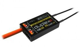JDEX RS2