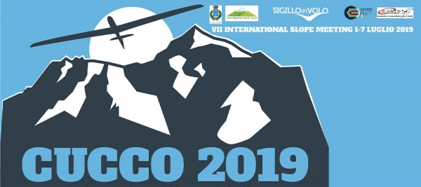 Internation Slople Meeting CUCCO 2019
